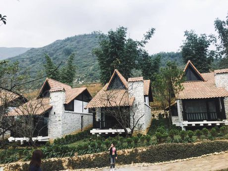 Thien duong ngo co that o 'doi ngoc' Sapa Jade Hill Resort - Anh 1