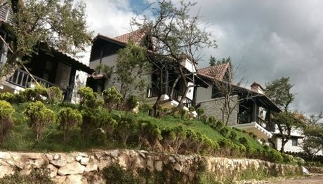 Thien duong ngo co that o 'doi ngoc' Sapa Jade Hill Resort - Anh 2