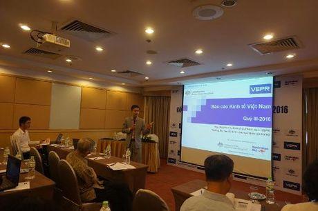Tang truong GDP 6,3-6,5% la khong kha thi - Anh 1