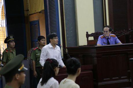 Vu Hoa hau Phuong Nga: Phia ong Cao Toan My noi gi? - Anh 1