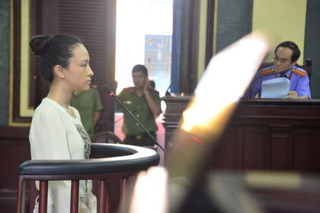 Vu Hoa hau Phuong Nga: Phia ong Cao Toan My noi gi? - Anh 2