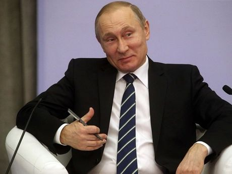 Gia dau tang manh sau mot loi noi cua Tong thong Putin - Anh 1