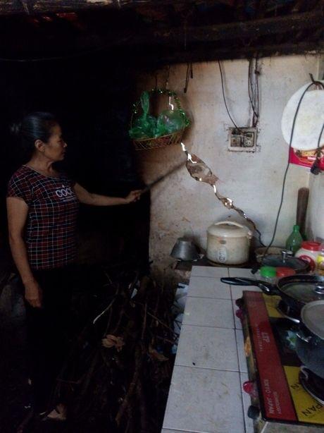 Thai Nguyen: Chua boi thuong GPMB xong da khai thac mo - Anh 4