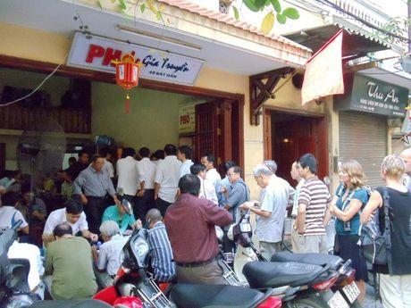3 quan pho sang noi tieng hut khach o Ha Noi - Anh 1