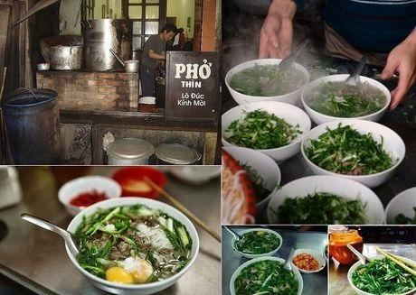 3 quan pho sang noi tieng hut khach o Ha Noi - Anh 5