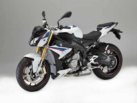 BMW S1000R HP 2017 chinh thuc lo dien - Anh 14