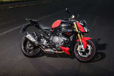 BMW S1000R HP 2017 chinh thuc lo dien - Anh 7