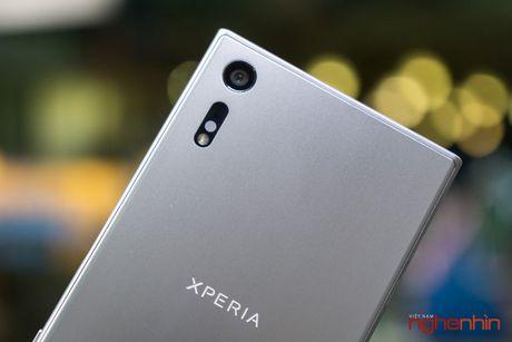 Sao Sony khong lap cam bien 'xin' len smartphone cua ho? - Anh 2