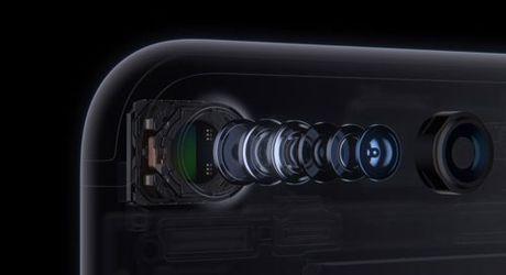 Dieu gi khien iPhone 7 tro nen dac biet? - Anh 2