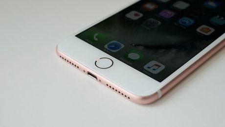 Dieu gi khien iPhone 7 tro nen dac biet? - Anh 4