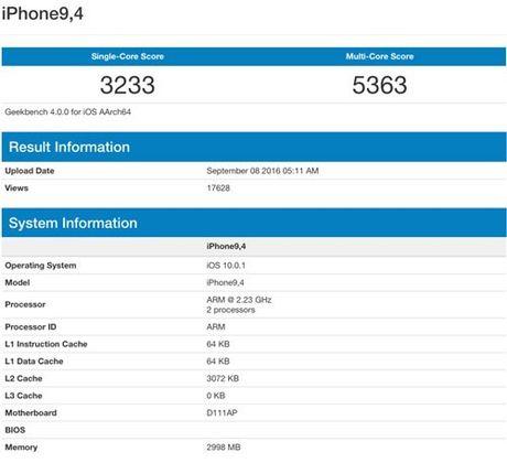 Dieu gi khien iPhone 7 tro nen dac biet? - Anh 5