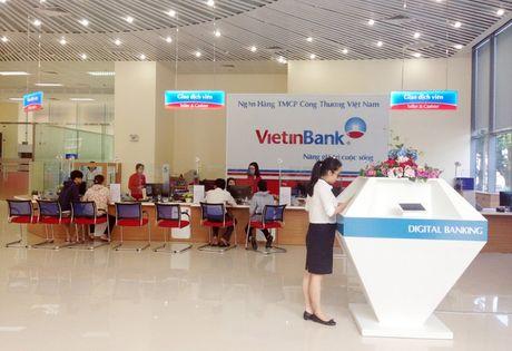 VietinBank: Mo rong he thong mang luoi - Anh 2