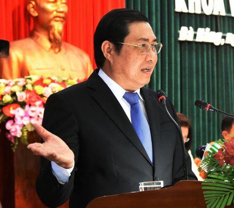 Da Nang phan doi Trung Quoc bau cu o Hoang Sa va Truong Sa - Anh 1