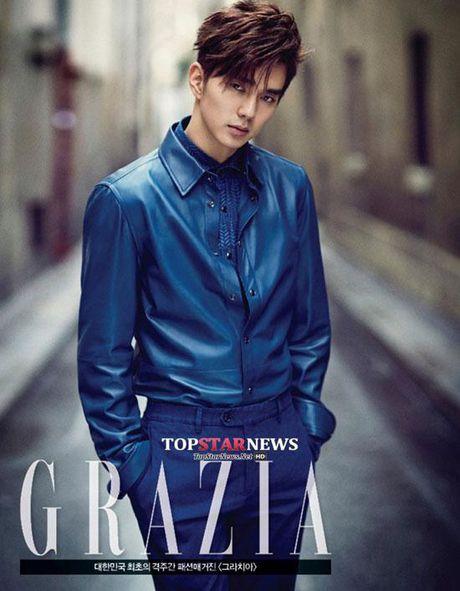 Noi tiep Park Bo Gum, Yoo Seung Ho sap lam The tu - Anh 1