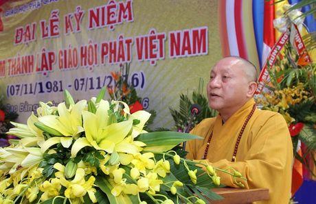 Phat giao Cao Bang gop phan hoang duong chinh phap - Anh 1