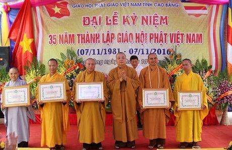 Phat giao Cao Bang gop phan hoang duong chinh phap - Anh 4