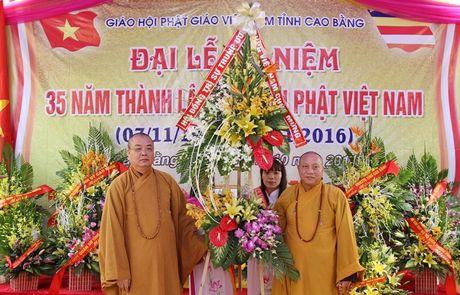 Phat giao Cao Bang gop phan hoang duong chinh phap - Anh 5