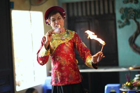 Bo anh ve nghi thuc len dong (phan II) - Anh 4