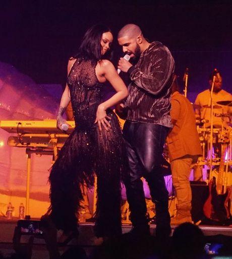 Drake - Rihanna: Lai them mot cap doi Hollywood chia tay vi ke thu ba! - Anh 2
