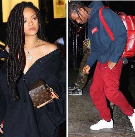 Drake - Rihanna: Lai them mot cap doi Hollywood chia tay vi ke thu ba! - Anh 5