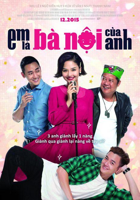 Sao nu 'Tinh nguoi duyen ma' tro thanh 'Ba noi tuoi doi muoi' phien ban Thai - Anh 11