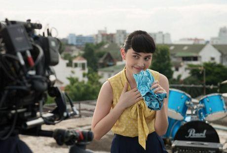 Sao nu 'Tinh nguoi duyen ma' tro thanh 'Ba noi tuoi doi muoi' phien ban Thai - Anh 6