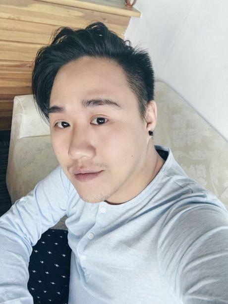 'Thanh mua' Trung Quan nieng rang, giam can 'lot xac' den ngo ngang - Anh 12