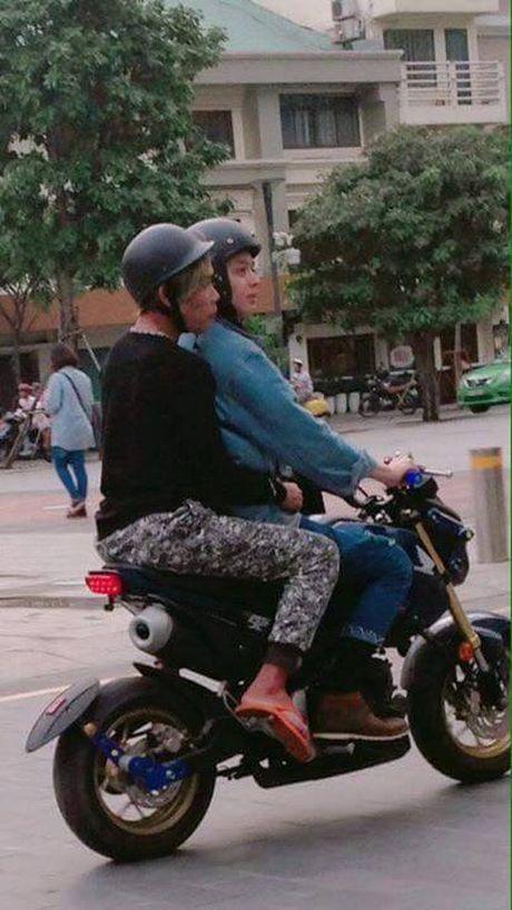 Cap doi Tung Son va ban trai 'hot boy' bi mia mai cau view: Nguoi trong cuoc noi gi? - Anh 2