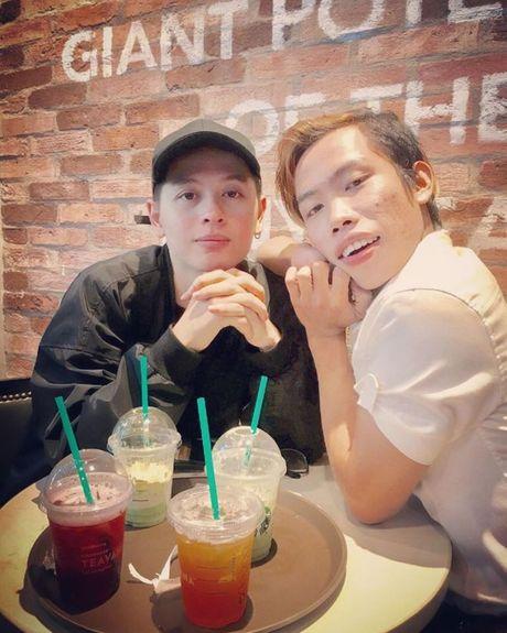 Cap doi Tung Son va ban trai 'hot boy' bi mia mai cau view: Nguoi trong cuoc noi gi? - Anh 8