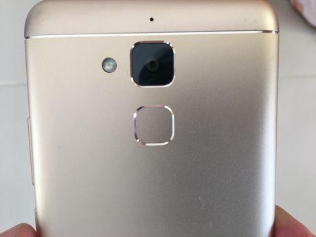 Zenfone 3 Max tro thu cong viec da nang - Anh 2