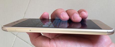 Zenfone 3 Max tro thu cong viec da nang - Anh 3