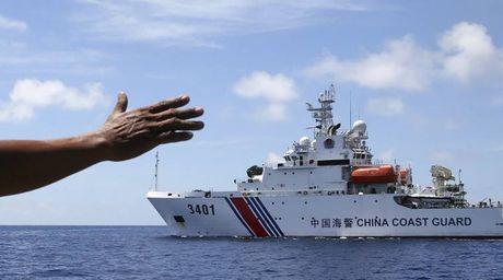Trung Quoc noi New Zealand 'khong lien quan' cho can thiep Bien Dong - Anh 1