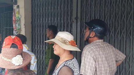 Binh Thuan: Trom dot nhap dai ly nuoc giai khat lay di hon 50 thung bia - Anh 2