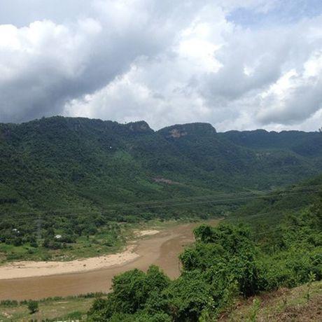 Quang Nam giai thich ly do khong chia se thong tin di doi nha may thep Viet Phap - Anh 1