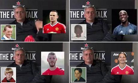 Mourinho doan ten hoc tro qua anh thoi tho au - Anh 1