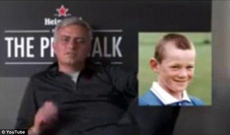 Mourinho doan ten hoc tro qua anh thoi tho au - Anh 2