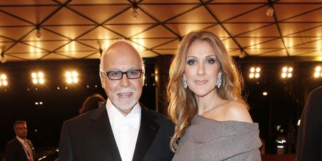 Celine Dion ca doi chi hon duy nhat mot nguoi - Anh 1