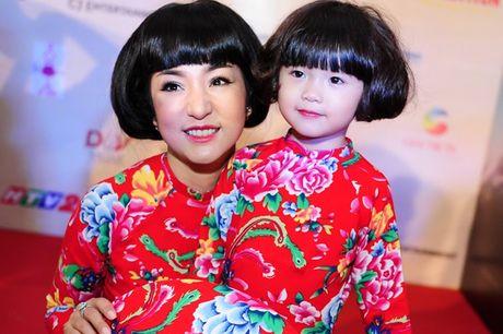 Thuy Nga: 'Gan 6 nam qua, ong Nam khong tim gap hay chu cap cho con' - Anh 1