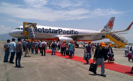 Vietinbank cho Jetstar Pacific vay 117 trieu USD mua may bay - Anh 1