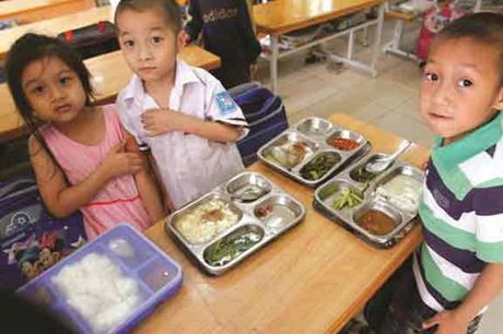 TP.HCM nang cao dinh duong cho hoc sinh dan toc thieu so - Anh 1