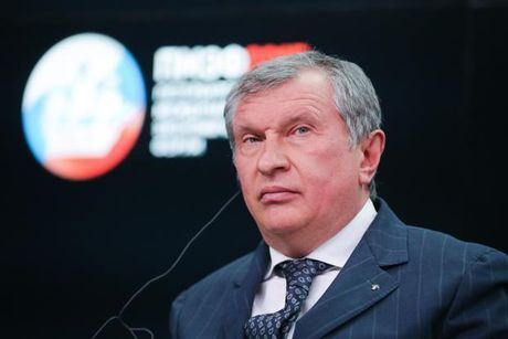 CEO hang dau lon nhat Nga noi khong voi thoa thuan cua OPEC - Anh 1