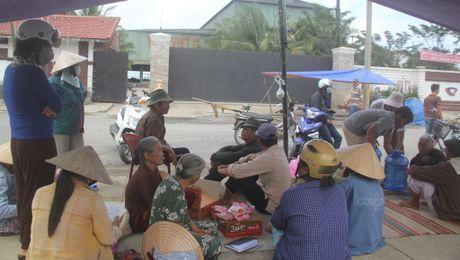 Quang Nam phuc dap Da Nang ve nha may thep - Anh 3
