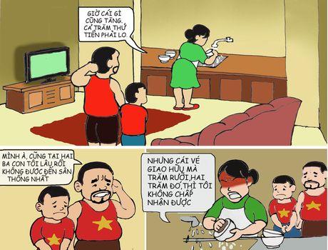 Hi hoa Tuan Anh, Xuan Truong khien doi thu khoc han - Anh 5