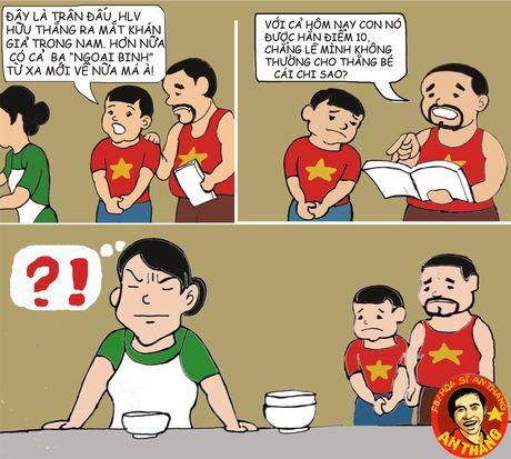 Hi hoa Tuan Anh, Xuan Truong khien doi thu khoc han - Anh 6