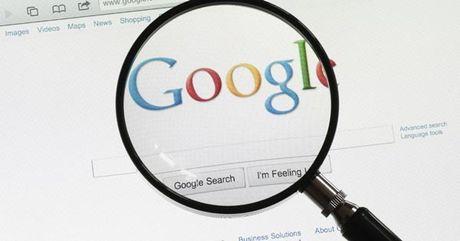 Linh 6.000 USD/thang nho 'xoa vet' trang web khoi Google - Anh 1