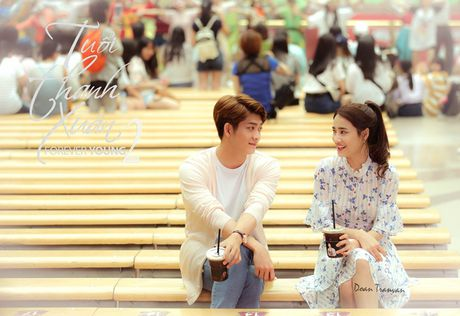 Kang Tae Oh he lo ve ket thuc cua Tuoi thanh xuan 2 - Anh 1