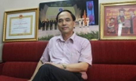 Bo Y te len tieng vu can bo 'hau dong' - Anh 2