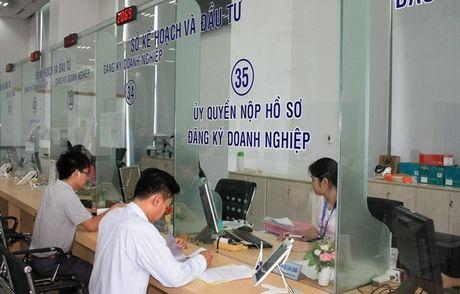 Thua Thien Hue: Thanh lap To cong tac ho tro thu tuc 24/24 cho nha dau tu - Anh 1