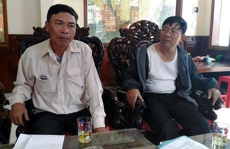 Pho Truong phong cong an tinh nhan tien ty cua dan lo chay truong, roi 'lan' mat tam - Anh 1