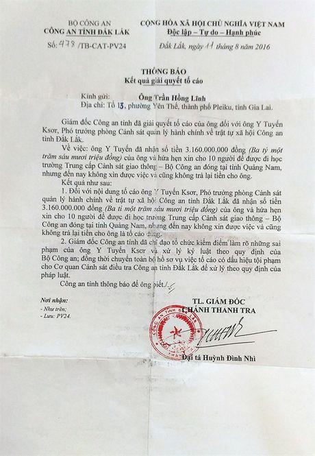 Pho Truong phong cong an tinh nhan tien ty cua dan lo chay truong, roi 'lan' mat tam - Anh 3
